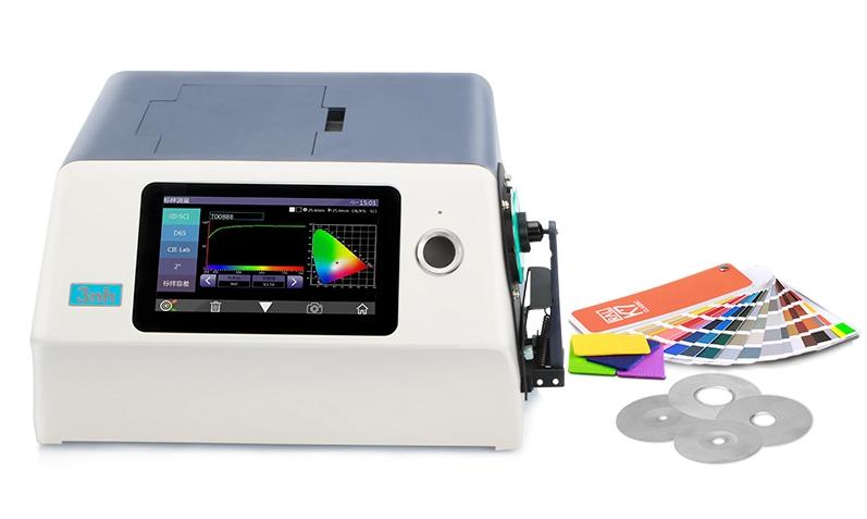 YS6060 Benchtop Grating Spectrophotometer